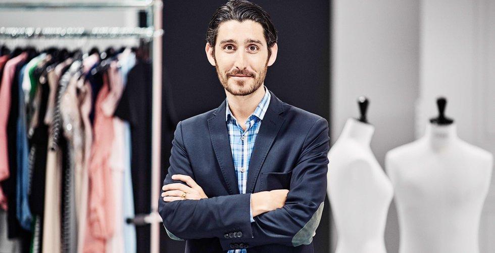 E-handelsveteranen Freddy Sorbin tar över svenska skönhetsjätten Kicks