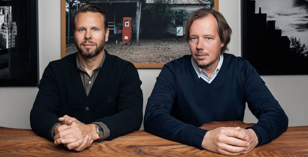 Acast-grundarna investerar i Wearcolour och Void Cycling