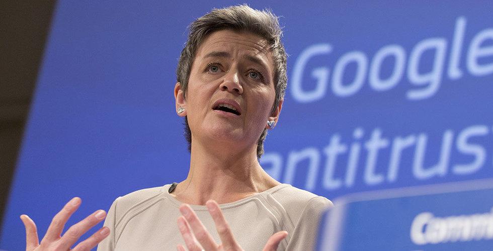 Googles jobbsökfunktion får konkurrensklagomål från rivaler