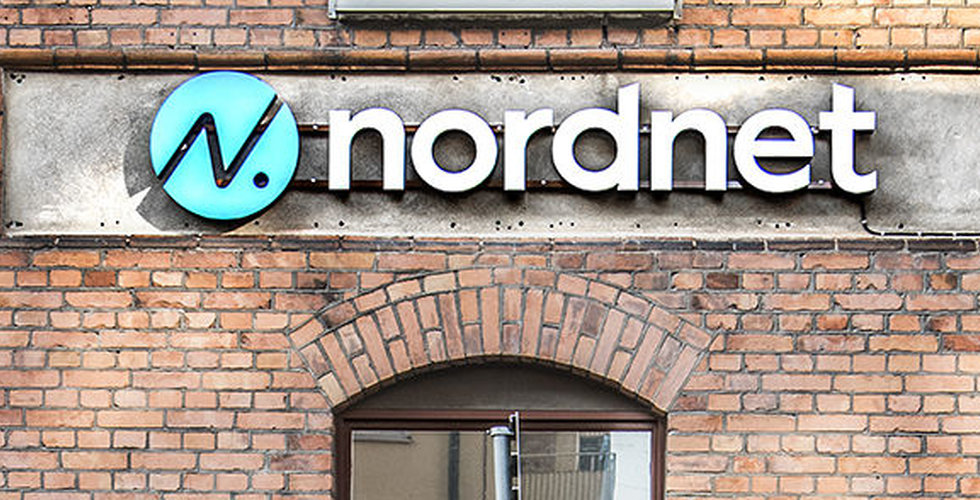 Nordnet inför negativ ränta i Danmark från årsskiftet
