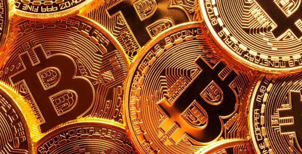 Breakit - Bitcoin faller under 7 000 dollar