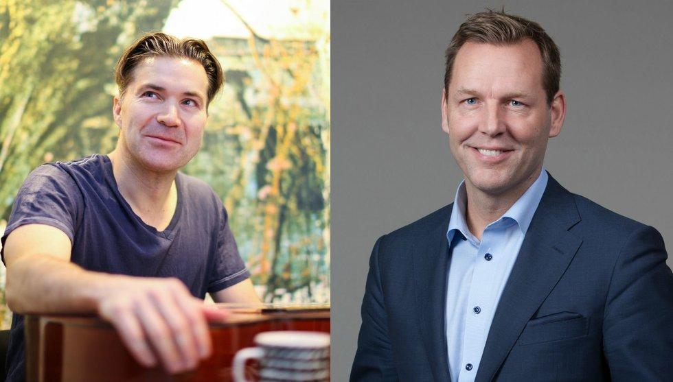 Därför vill Spotify bygga en svensk allians med Telia Sonera