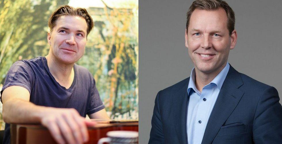 Breakit - Därför vill Spotify bygga en svensk allians med Telia Sonera