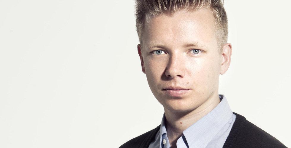 Breakit - Emanuel Karlsten: Tidningarnas betalvägg-strategi har skapat en identitetskris
