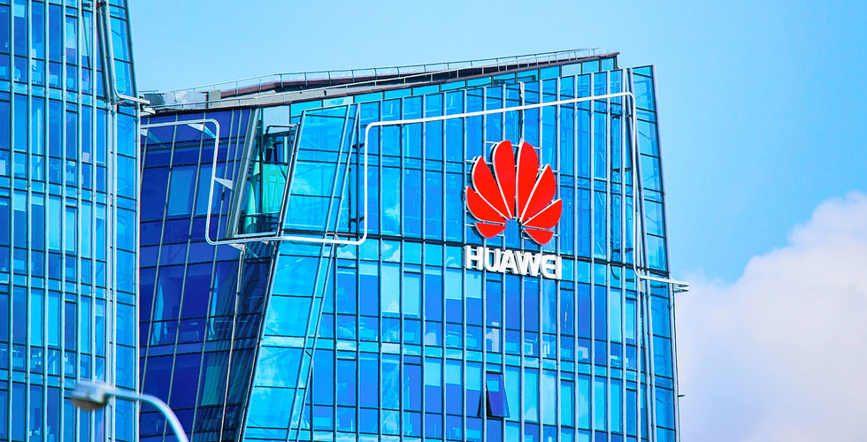 Huawei ska lansera ny tv