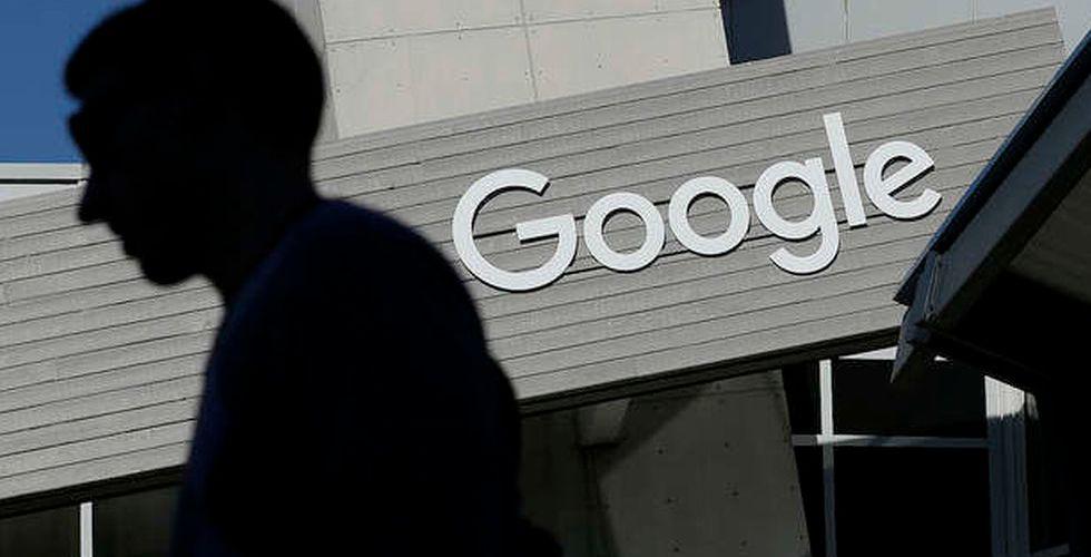 Breakit - Han vill ta rätten att bli glömd av Google till Högsta domstolen
