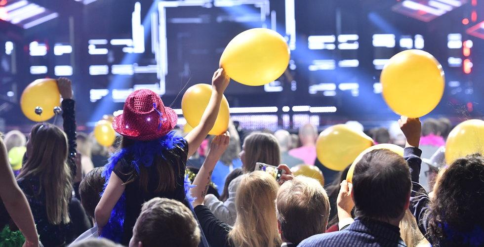 SVT stoppar spelbolag från att sponsra Melodifestivalen – först nästa år