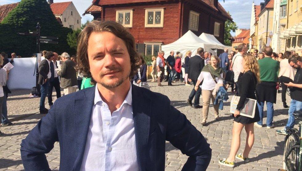 Jan Dinkelspiel: Bankbjässarna överlever fin tech-revolutionen