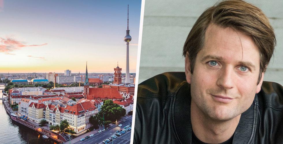 Klarna öppnar techhub i Berlin nästa år