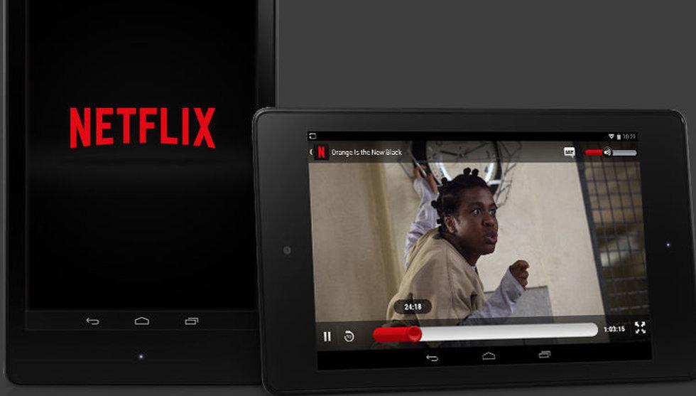 Brittiska BBC på väg att lansera egen Netflix-utmanare
