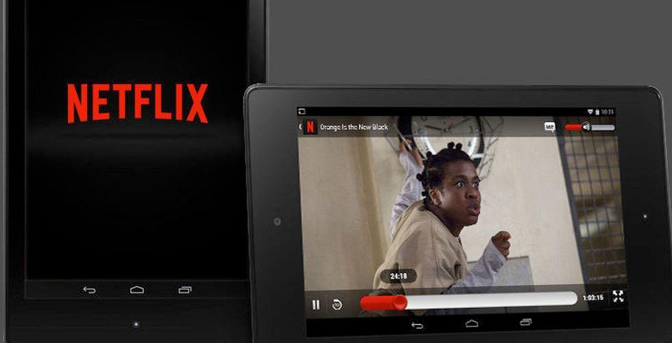 Breakit - Brittiska BBC på väg att lansera egen Netflix-utmanare
