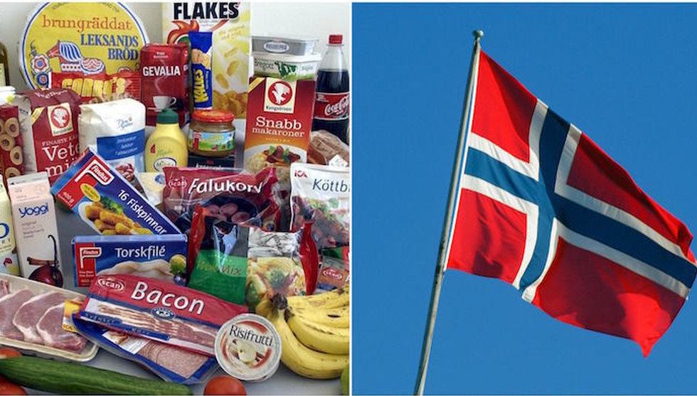 Tjat från kunderna får Matsmart att ta steget in i Norge