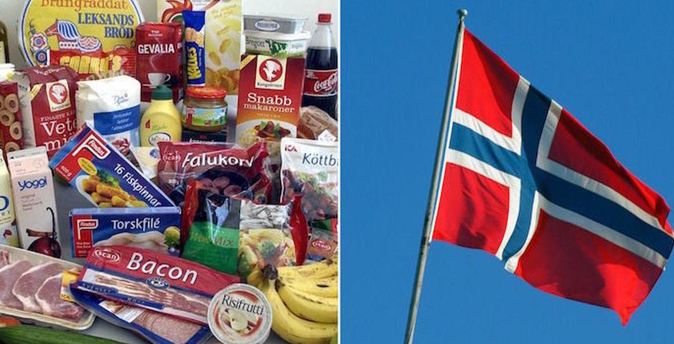 Breakit - Tjat från kunderna får Matsmart att ta steget in i Norge