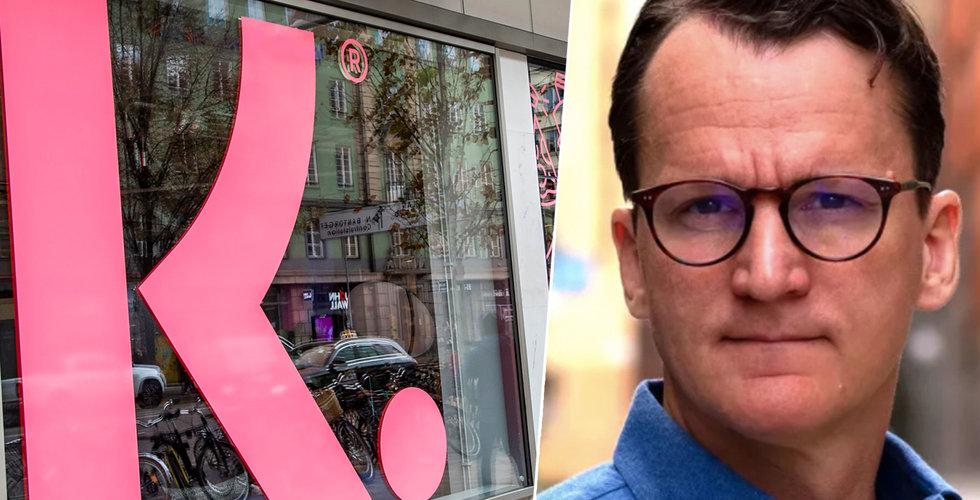 """Storåkers sågar Klarnas allians med Google: """"Fejk shopping-jämförelsetjänst"""""""