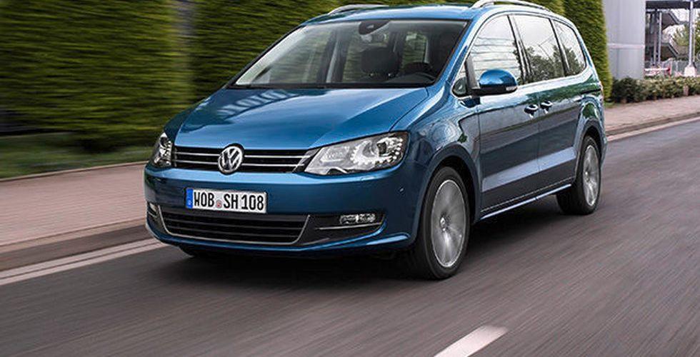 Breakit - VW investerar 2,5 miljarder kronor i Uber-konkurrenten Gett