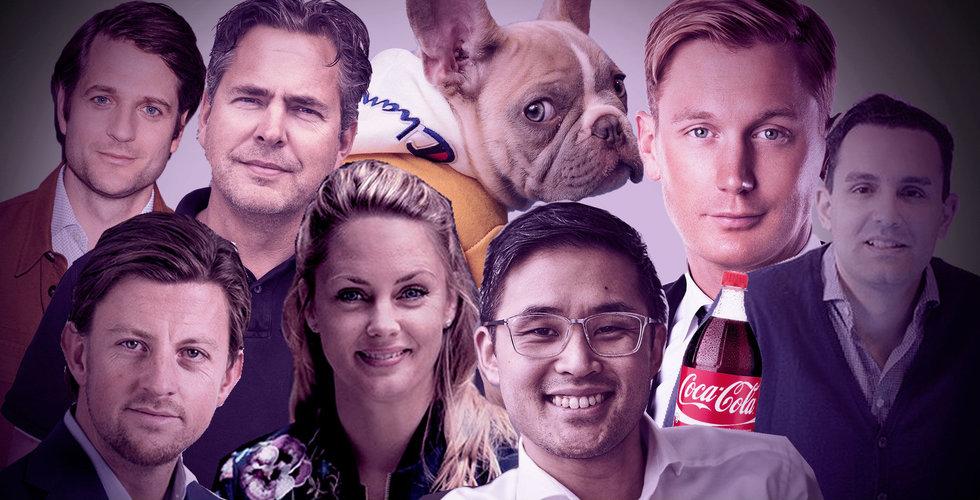 Klockmiljardärens semesterkassa, succé-vdn:s cola-chock – och har Klarna verkligen stängt sin miljardrunda?