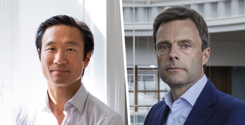 Desenio rekryterar Kristian Lustin som ny finanschef