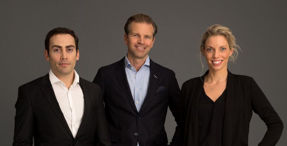 Nätapoteket Meds ska utmana med snabba leveranser – tar in 44 miljoner kronor