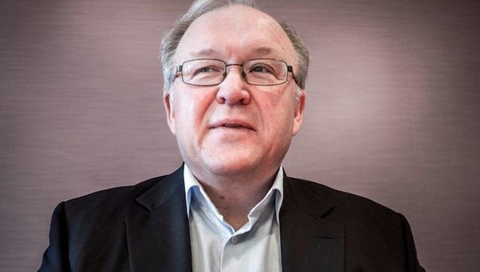 """Storägaren Göran Persson om VR-affären: """"En väldigt god start"""""""
