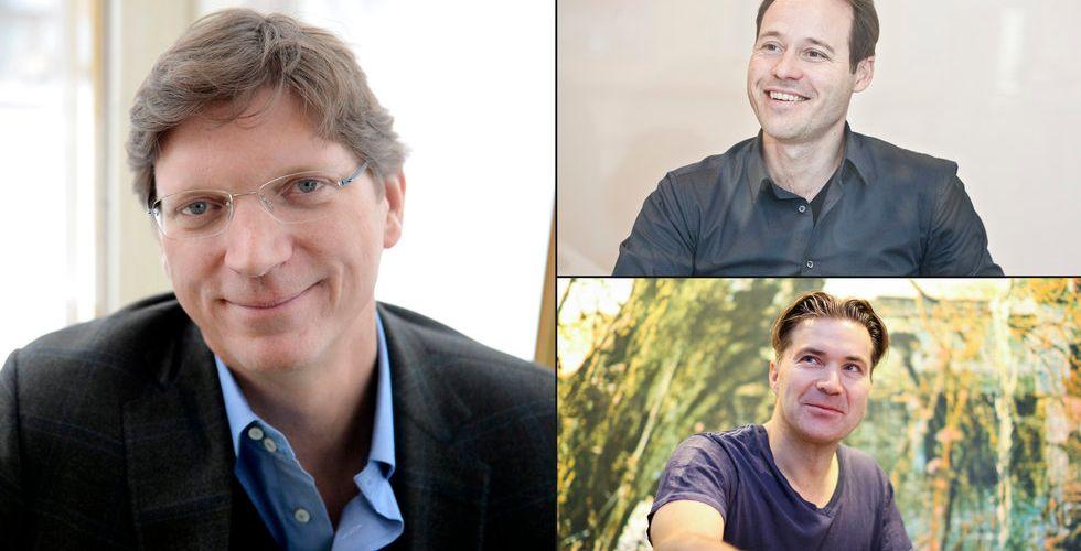 Europas tyngsta techbolag allierar sig i nystartad lobbyorganisation