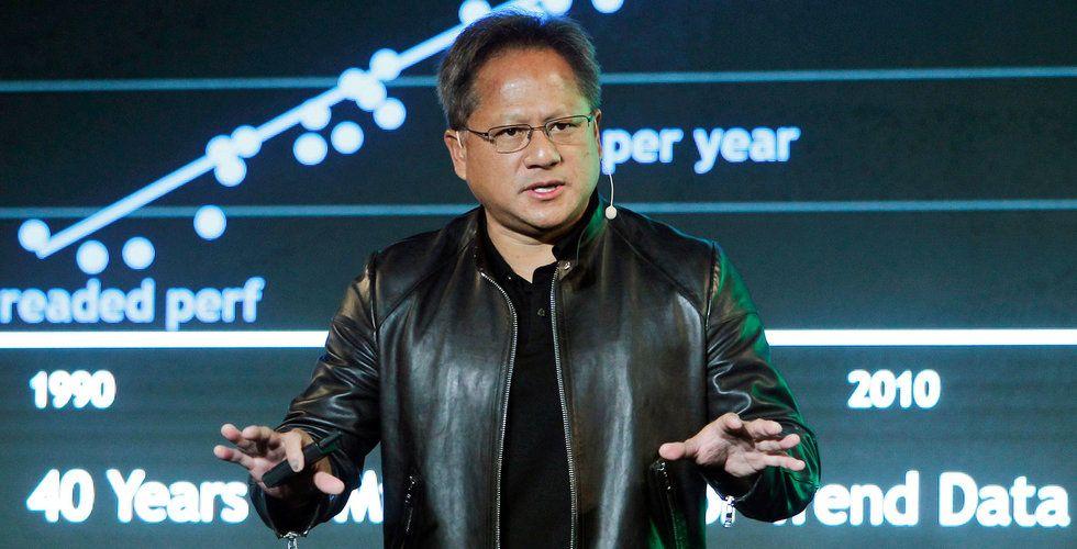 Nvidias spelstreaming kommer till apples mobiler – kringgår också App Store