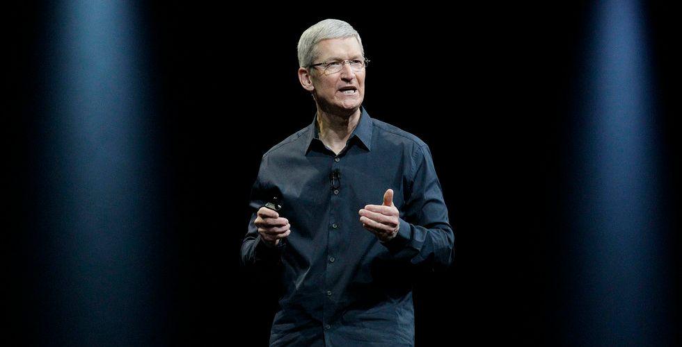 Breakit - Apples topphemliga bilprojekt ser ut att vrida upp tempot rejält