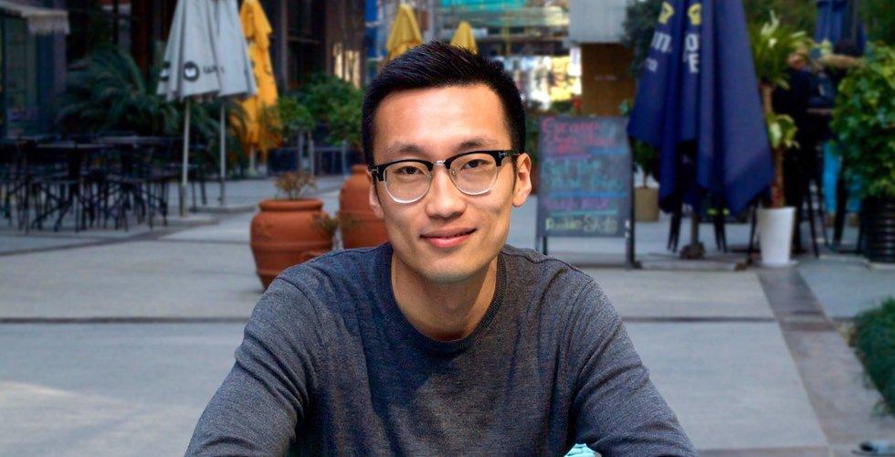 """Tom Xiong om läget i Shanghai: """"Det var som i en zombiefilm"""""""