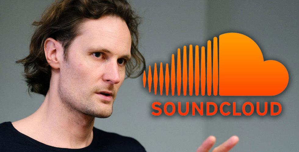 Soundclouds medgrundare Erik Wahlforss övergår i rådgivningsroll