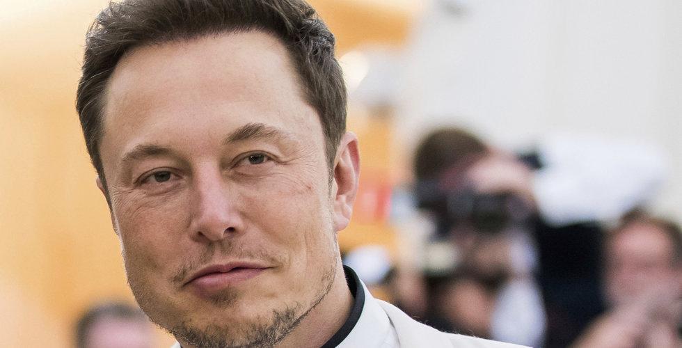 """Breakit - Tesla-grundarens utspel bemöts med tvivel – """"Trovärdigheten ifrågasätts"""""""