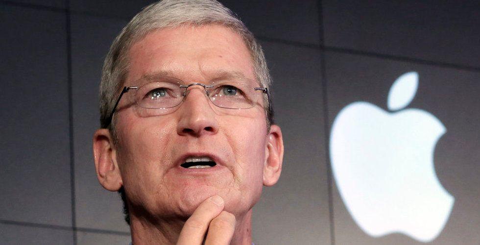 Breakit - Siri har nu 500 miljoner användare