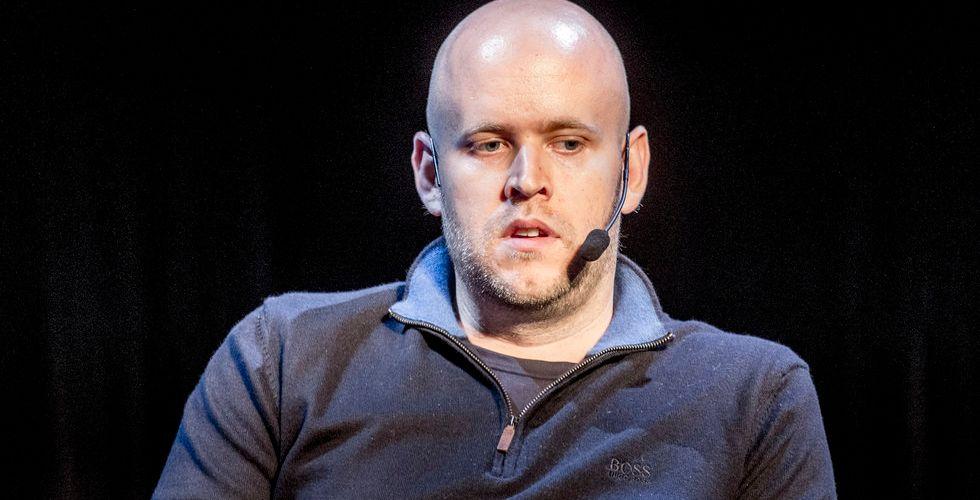 Breakit - Uppgifter: Spotify försöker inte alls hämnas mot artisterna