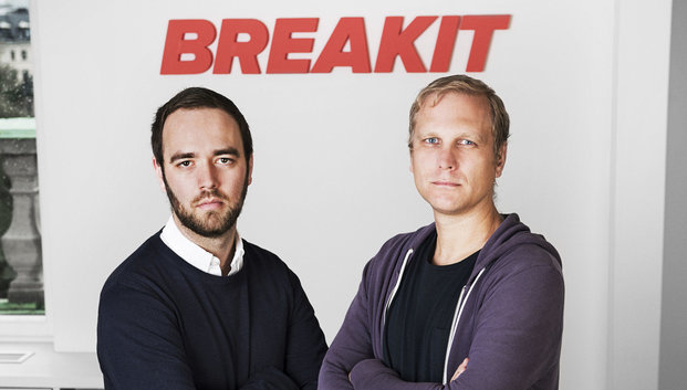 Breakit - Vad ska Bonnier göra med alla miljarder de får in om TV4 säljs? Och varför köpte Microsoft precis ett förlustbolag för 65 miljarder? Det är bara några av frågorna som besvaras i veckans avsnitt av Breakits podcast.