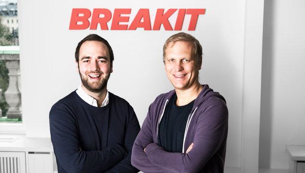Breakit - I veckans podcast pratar Breakits grundare Olle Aronsson och Stefan Lundell om GDPR-ångest, Izettles börsnotering och så har vi testat det digitala låset Glue.