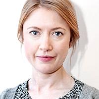 Johanna Ekström