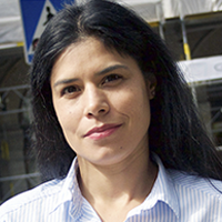 Viviana Canoilas