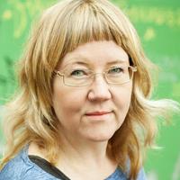 Ulrika Fjällborg