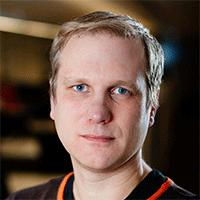 Stefan Lundell